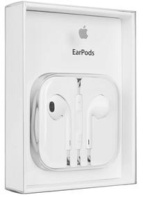 Fone De Ouvido iPhone Apple Original P/ 4 , 5 , 6 E Plus
