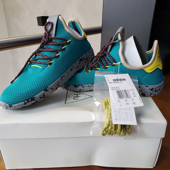 Tênis adidas Hu Pharrell Williams Cq1872 (tam 37)
