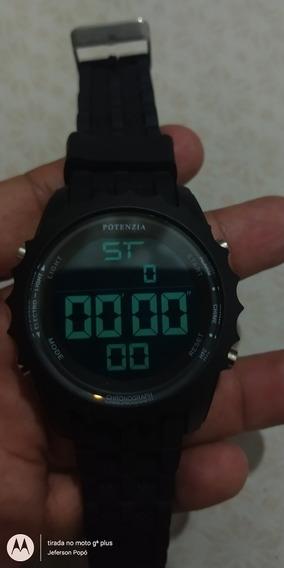 Relógio Potenzia Original A Prova D