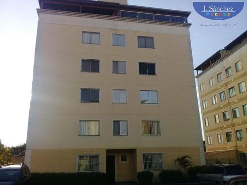 Imagem 1 de 15 de Apartamento Para Venda Em Itaquaquecetuba, Vila Virgínia, 3 Dormitórios, 1 Banheiro, 1 Vaga - 201217_1-1692981
