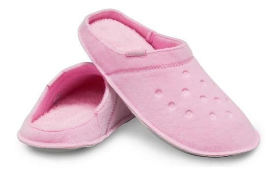 Crocs Classic Slipper -pink Limonade