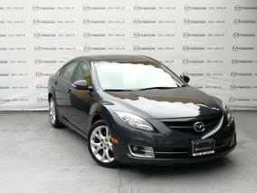 Mazda6 2012 S Grand Touring Ta (245)