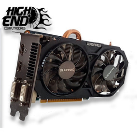 Placa De Video Nvidia Geforce Gtx 750ti 2gb Gddr5 128 Bits