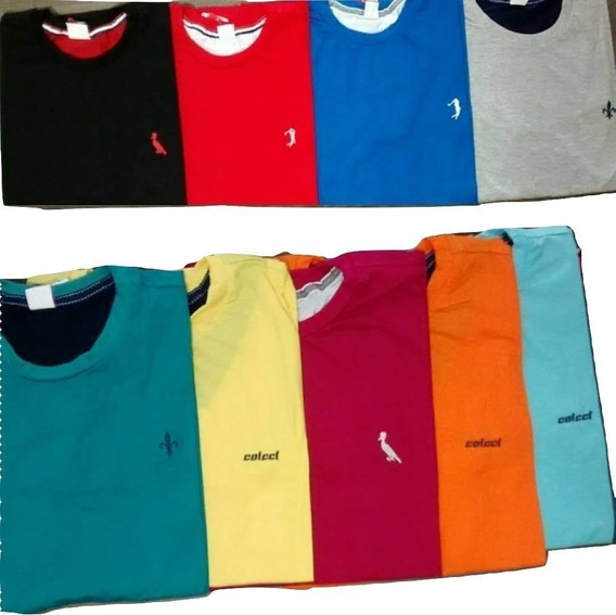 20 Camisas Adulto E Infantil Kit Pai E Filho Atacado