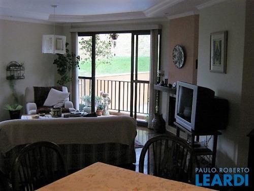 Imagem 1 de 15 de Apartamento - Residencial Morada Dos Lagos - Sp - 501248