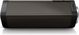 Bocina Portátil Bluetooth Philips Shoqbox Sb7100/37 -negro