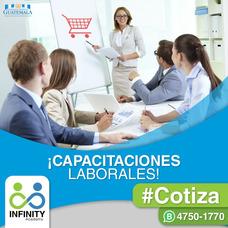 Agencia De Capacitación Y Asesoría Empresarial En Guatemala