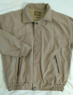 Campera Guess Hombre Talle Xxl
