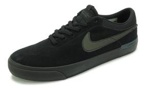 Tênis Nike Sb Koston Hypervulc Inteiro Preto