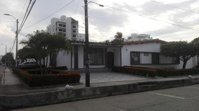 Arrienda Casa Comercial - Recreo