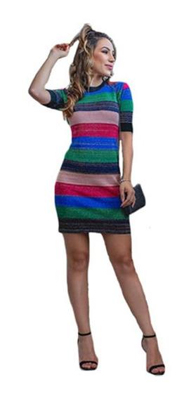Vestido Feminino Lur Moda Bruna Marquezine Sucesso De Vendas