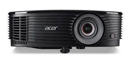 Retroprojetor Datashow Acer X1123h 3.600 Lumens Hdmi Rca N/f