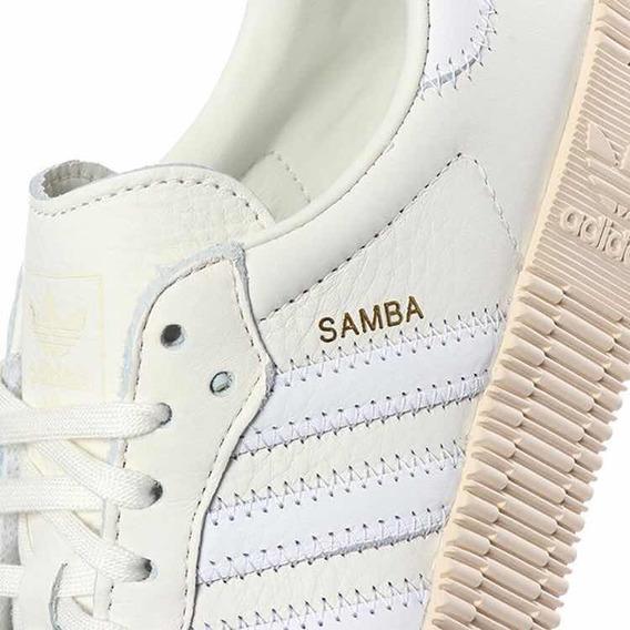 Sambarose adidas Originals B28167 Nuevos En Caja