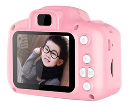 Imagem 1 de 6 de X2 Câmera Infantil Hd Crianças Estudante Câmera Digital
