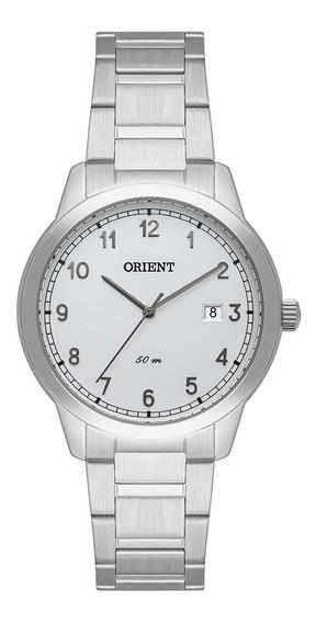 Relógio Orient Fbss1146 + Garantia De 1 Ano + Nf