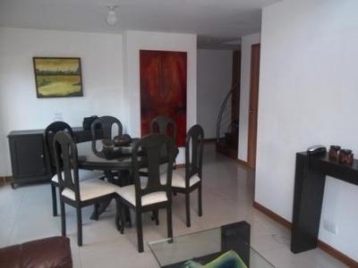 Alquiler De Apartamentos Amoblados En El Poblado Cod 6386