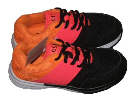 Zapatillas Running Niñas Importadas