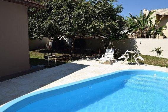 Casa Com 3 Dormitórios À Venda, 102 M² Por R$ 500.000,00 - Serra Grande - Niterói/rj - Ca0336