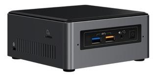 Intel Nuc Nuc7i7bnhx1 Lga 1356 (zócalo B2) 3,5 Ghz I7-7567u