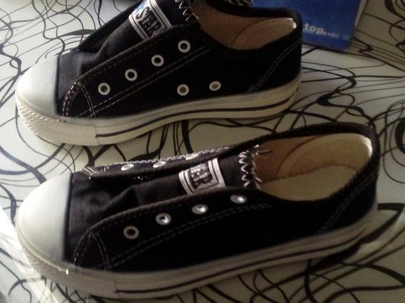Zapatos Deportivos Talla 28