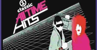 Coleção Vh1 Classic Hits All Time (10 Dvds Originais)