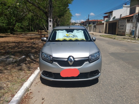 Renault Sandero 1.0 12v Expression Sce 5p 2019
