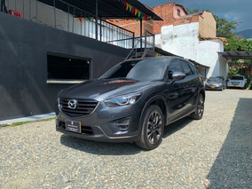 Mazda Cx5 Grand Turing Lx 2500cc 4x4 At Ct