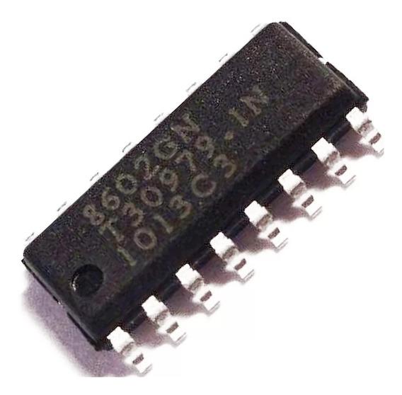 Ci 8602gn Original - Oz8602gn Smd - Novo