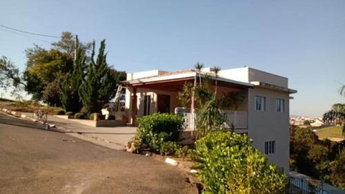 Chácara À Venda, 1319 M² Por R$ 825.000,00 - Residencial Dos Lagos - Itupeva/sp - Ch0177