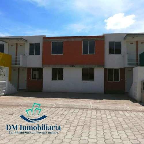 Departamento Nuevo En Fracc Residencial Sn Lorenzo Tehuacan