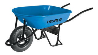 Carretilla Tipo Buggy 5.5p3 Bast.tubo 11752 Truper