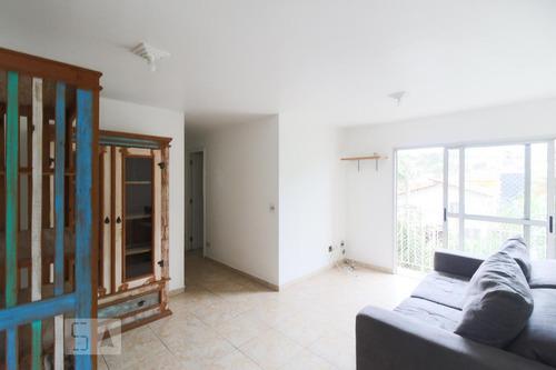 Apartamento À Venda - Campo Belo, 3 Quartos,  67 - S892986552