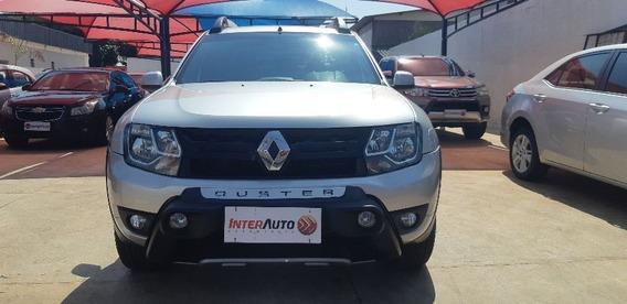 Renault Duster Oroch Dynamic Aut.