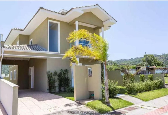 Casa Em Cachoeira Do Bom Jesus, Florianópolis/sc De 168m² 3 Quartos À Venda Por R$ 740.000,00 - Ca303318