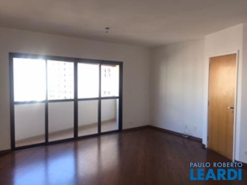 Imagem 1 de 15 de Apartamento - Vila Mariana  - Sp - 645127
