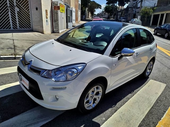 Citroën C3 1.6 Exclusive 2013 - F7 Veículos