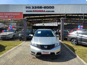 Honda - City Dx 1.5 16v Flex Mec. 2014