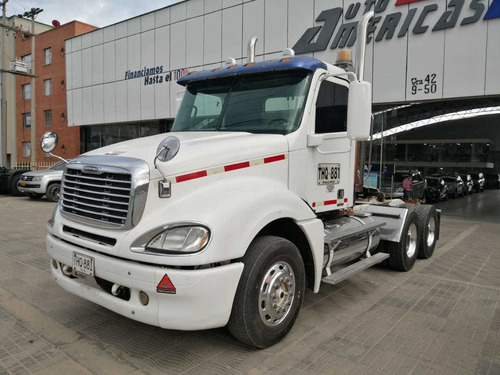 Freightliner  Cl 120