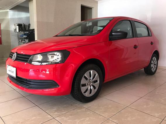 Volkswagen Gol G6 1.0 2014