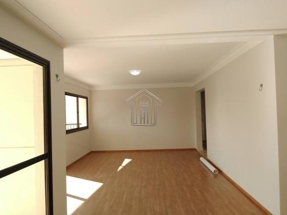 Apartamento Em Condomínio Padrão Para Locação No Bairro Campestre, 4 Dorm, 2 Suíte, 3 Vagas, 154,00 M - 10893agosto2020