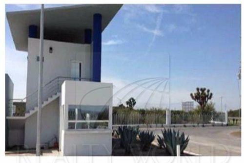 Terrenos En Renta En Airport Technology Park, Pesquería