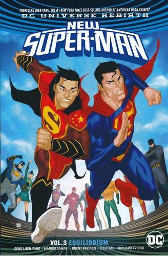 New Super Man Vol.  1 Al3
