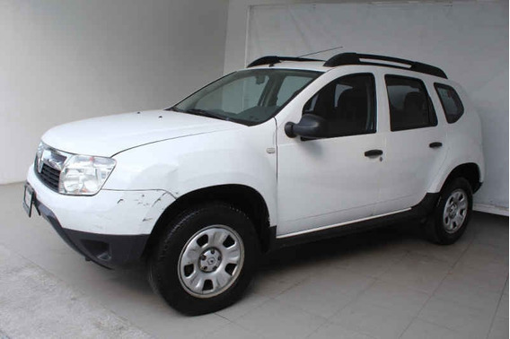 Renault Duster 5p Expression 6vel