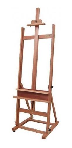Cavalete Pintura Estúdio Compacto Trident 12221 *super*preço