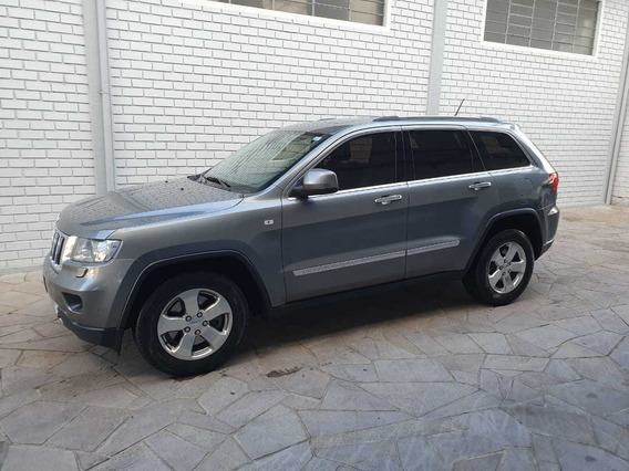 Jeep Grand Cherokee 2013 Diesel
