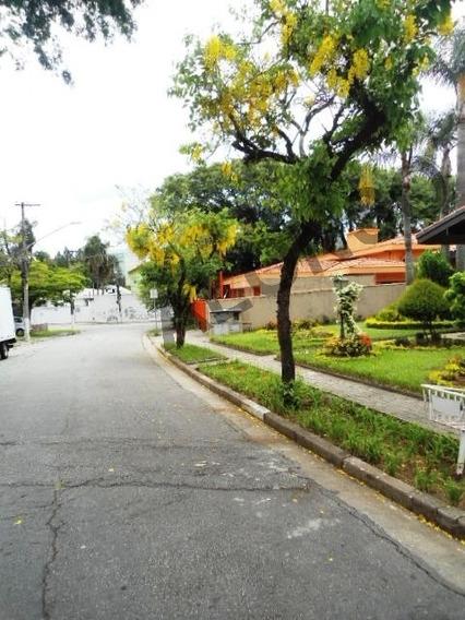 Casa Para Venda, 4 Dormitórios, Butantã - São Paulo - 12517