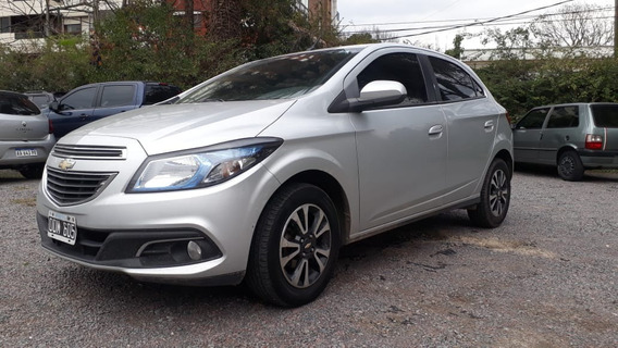 Chevrolet Onix Ltz 2015