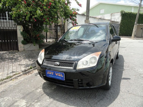 Ford Fiesta Sedan 1.6 First Flex 4p 48 X R$620,00
