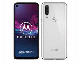 Motorola Moto One Action 128gb 4gb Ram Caja Libredefabrica