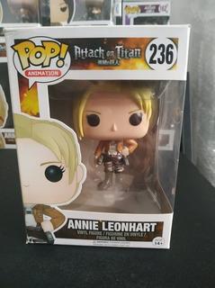 Funko Pop Annie Leonhart